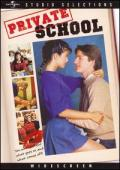 Trailer Private School