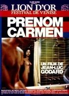 Subtitrare Prénom Carmen