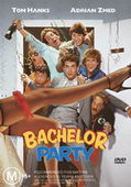Trailer Bachelor Party