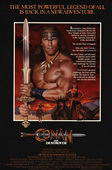 Subtitrare Conan the Destroyer