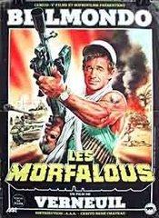 Subtitrare Les Morfalous