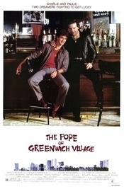 Subtitrare The Pope of Greenwich Village