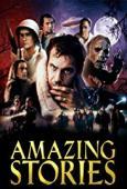 Subtitrare  Amazing Stories DVDRIP