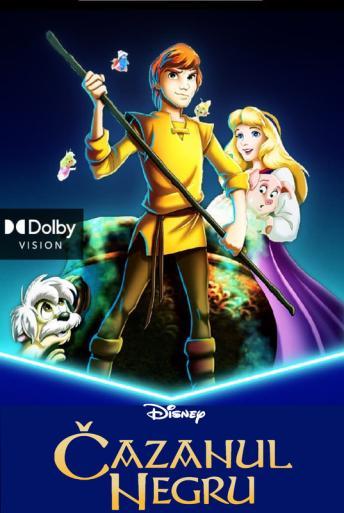 Subtitrare  The Black Cauldron  HD 720p