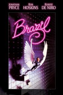 Trailer Brazil