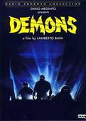 Subtitrare Demons (Demoni)