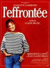 Subtitrare L'effrontée (An Impudent Girl)