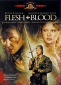 Vezi <br />						Flesh+Blood  (1985)						 online subtitrat hd gratis.