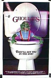 Subtitrare Ghoulies