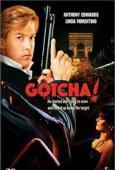 Vezi <br />Gotcha!  (1985) online subtitrat hd gratis.