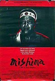 Subtitrare Mishima: A Life in Four Chapters