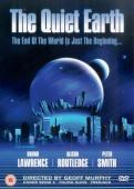 Subtitrare The Quiet Earth