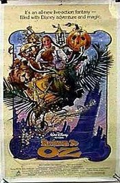 Subtitrare Return to Oz