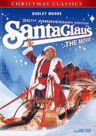 Subtitrare Santa Claus