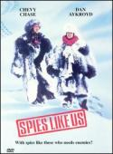 Subtitrare Spies Like Us