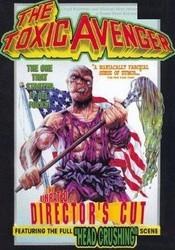Subtitrare  The Toxic Avenger DVDRIP 1080p