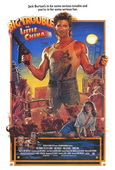 Trailer Big Trouble in Little China