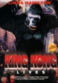 Subtitrare King Kong Lives