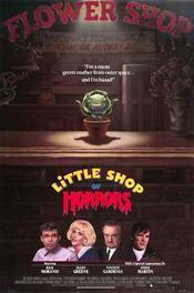 Subtitrare Little Shop of Horrors