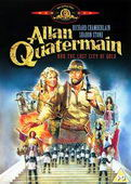 Subtitrare Allan Quatermain and the Lost City of Gold