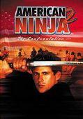 Subtitrare American Ninja 2: The Confrontation