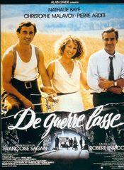 Subtitrare De guerre lasse (Engagements of the Heart)