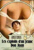 Subtitrare Les Exploits d'un jeune Don Juan