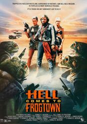 Subtitrare Hell Comes to Frogtown