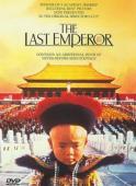 Subtitrare The Last Emperor (Il ultimo imperatore)