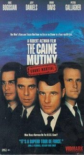 Subtitrare The Caine Mutiny Court-Martial
