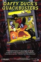 Subtitrare Daffy Duck's Quackbusters