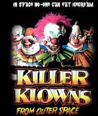 Subtitrare Killer Klowns from Outer Space