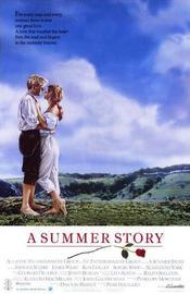 Subtitrare A Summer Story