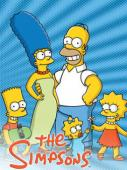The Simpsons - Sezonul 24