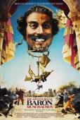 Trailer The Adventures of Baron Munchausen