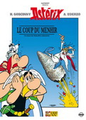 Trailer Asterix et le coup du menhir