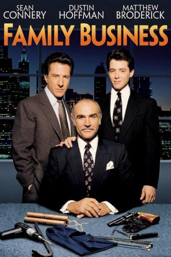 Subtitrare Family Business