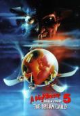 Subtitrare A Nightmare on Elm Street 5: The Dream Child