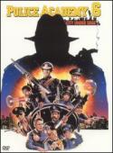 Subtitrare Police Academy 6: City Under Siege