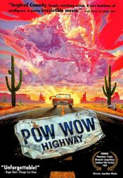Subtitrare Powwow Highway