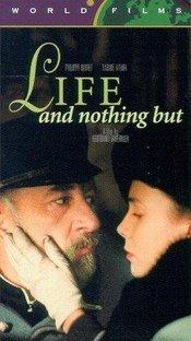 Subtitrare La Vie et rien d'autre