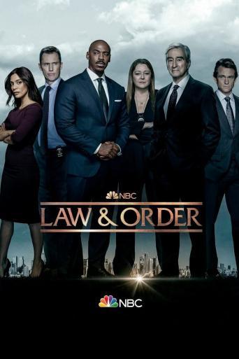 Subtitrare Law & Order