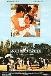 Subtitrare Le château de ma mère