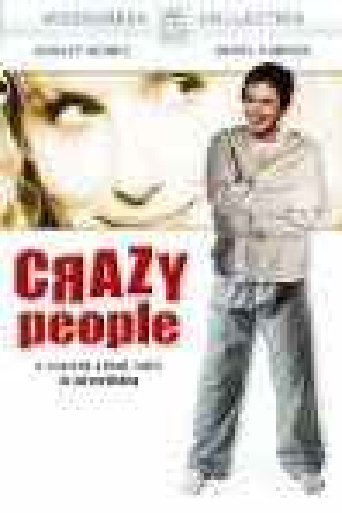 Subtitrare Crazy People