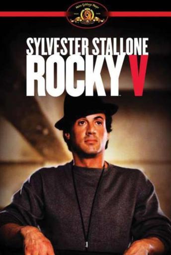 Subtitrare Rocky V