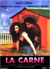 Subtitrare La carne (The Flesh)