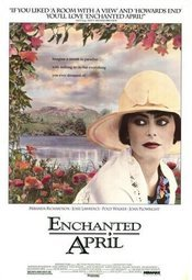 Subtitrare  Enchanted April