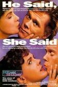 Vezi <br />He Said, She Said  (1991) online subtitrat hd gratis.