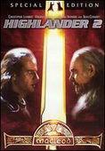 Subtitrare Highlander II: The Quickening