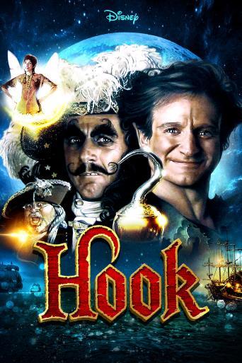 Vezi <br />Hook  (1991) online subtitrat hd gratis.